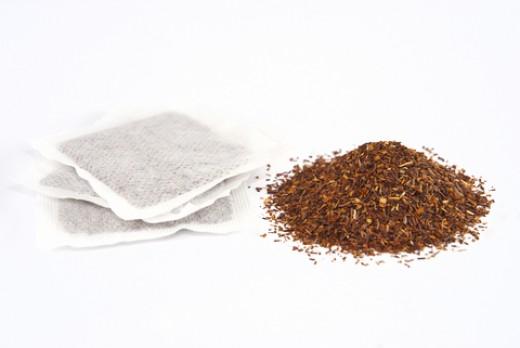 Rooibos Teabags & Leaves