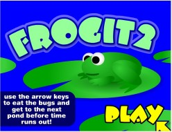 Save the Frogs: Play free online frog games