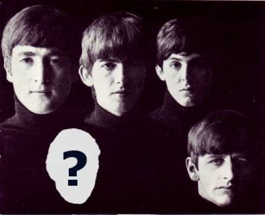 Who Was the Fifth Beatle?   hubpages