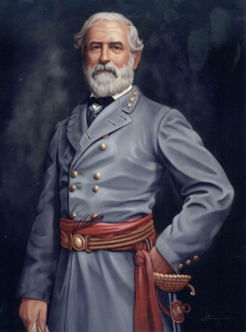 Most historians would agree that Robert E. Lee was the greatest Confederate leader in the Civil War.
