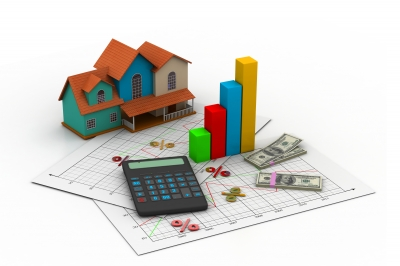 There are many elements to re-financing real estate for long term stability