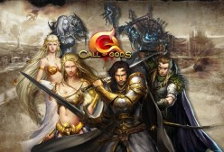 Call of Gods by Aeria Games