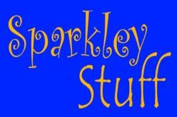 Business Name Idea #2: SparkleyStuff