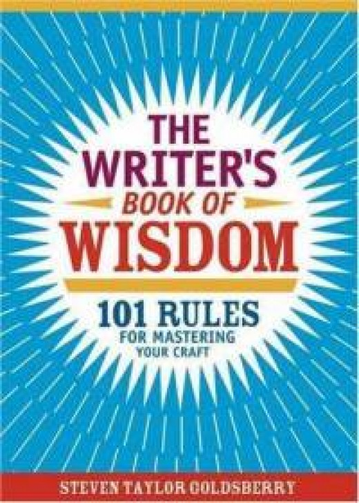 This great reference book is a must for every writer.