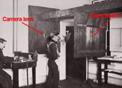 Architecture Plan Copying: The Large-Format Camera, Printer, and Plotter