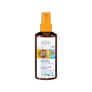 Lavera Sun Spray for Children