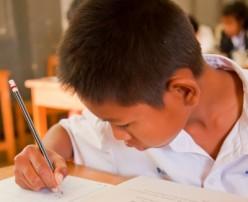 Fun Ways to Quickly Improve Kids' Writing Skills
