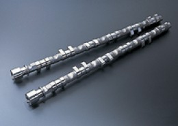 Tomei RB26 Poncams are a true drop in camshaft.