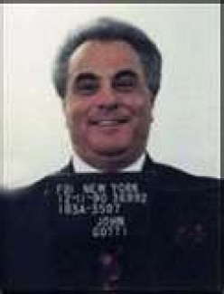 John Gotti Lost a Prison Fight -- So What!!??