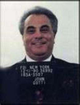 John Gotti, Dec. 11, 1990