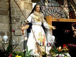 Holy Week in the Philippines 2014 – Semana Santa