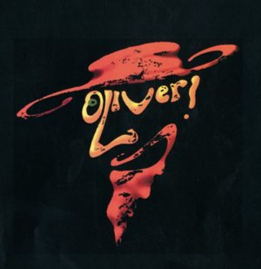 "Oliver.... Big Box Office... http://www.youtube.com/watch?v=BwCnK0W0mZE&feature=related Rowan atkinson sings ""Reviewing the Situation"""