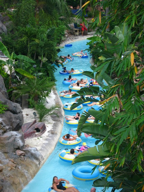 Water Parks Florida S Best Hubpages