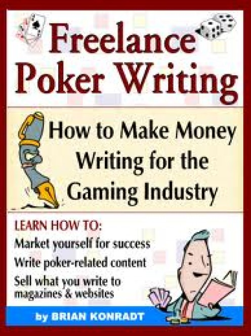 Articles are not the only way to make an income. Books are in brick and mortar as well as online accessibility for novices with an interest.