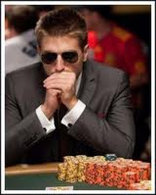 freelance poker writing is an industry that has a lot of work available for those interested