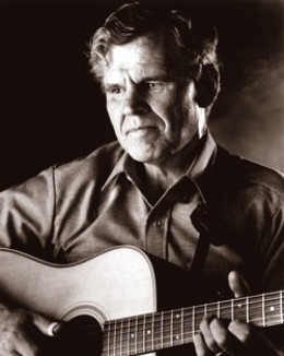 Doc Watson - Travis Picking Expert