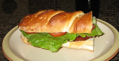 how to make french bread recipe