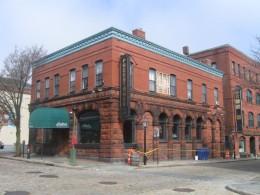 Freestones--Originally Citizen National Bank  1877