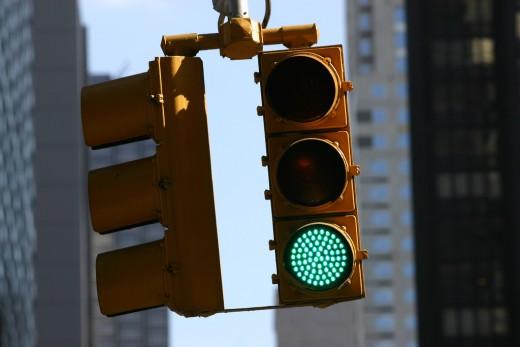 Go Traffic!