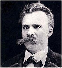 Friedrich Nietzsche, 1875