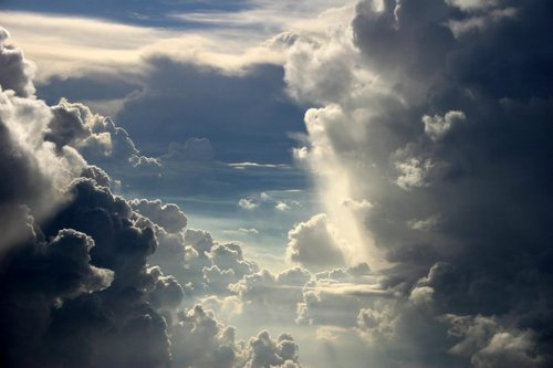 Will you live in on the Cloud..?