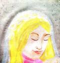 painting by irenemaria