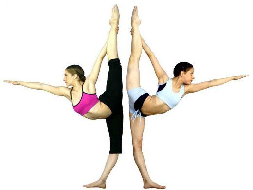 Power Yoga has ultimate Benefits
