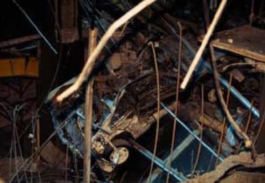 1993 WTC bombing