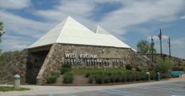 Princeton, West Virginia's Visitor Center