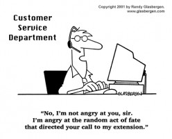 Tips on How to get GREAT Customer Service!