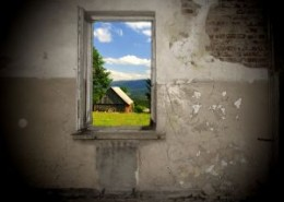 Are you suppressing your dreams behind the walls of despair?