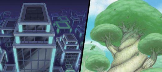 pokemon black city white forest