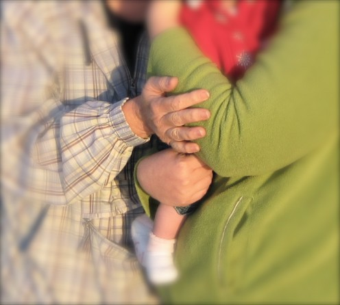 Charity Begins with Reaching Out to Each Other