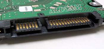 SATA Interface