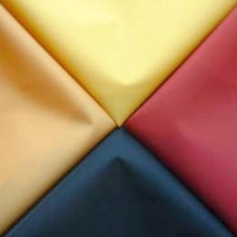 Polyester tafeta