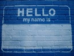Meanings of Names