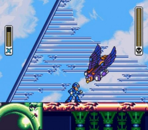 Mega Man X Review (Super Nintendo) 4977859_f520