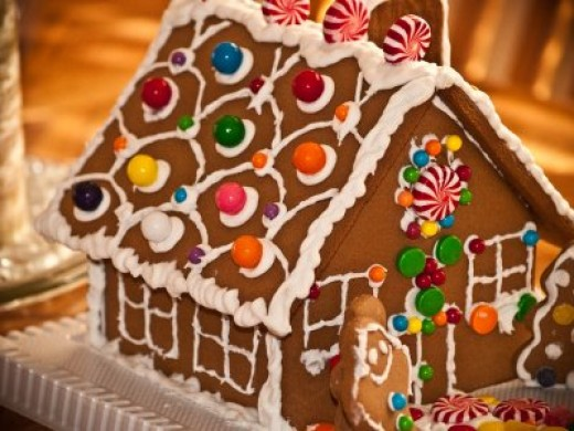 How to make a gingerbread house: A step-by-step Tutorial