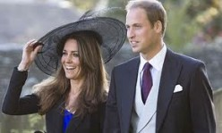 How do you perceive Prince William and Kate's wedding?
