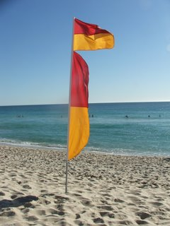 Scarborough Beach, Perth, Western Australia. Photo:lissie