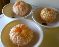 Mandarins (Orange) Varieties You Should Try