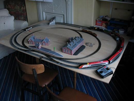 railway layout image