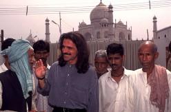 Yanni in India