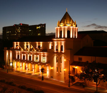 San Jose Civic