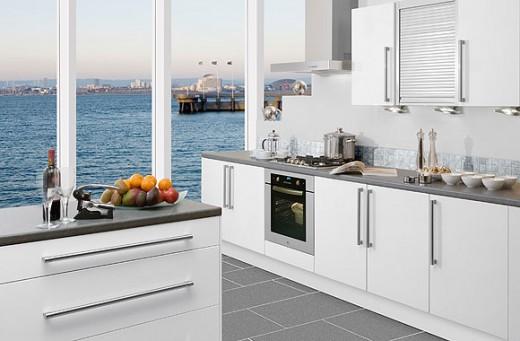 Modern White Kitchen Cabinet Doors new 20+ modern white cabinet doors inspiration design of best 25+