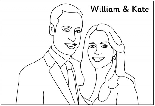 royal coloring pages - photo#14
