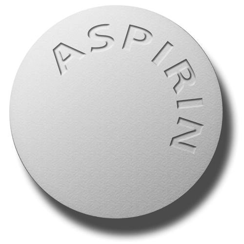 A 75mg Aspirin tablet taken once daily in pregnancy can make a huge difference