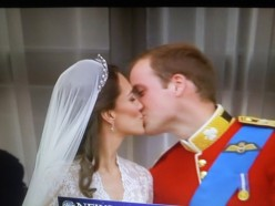 Royal Wedding - Kate & William