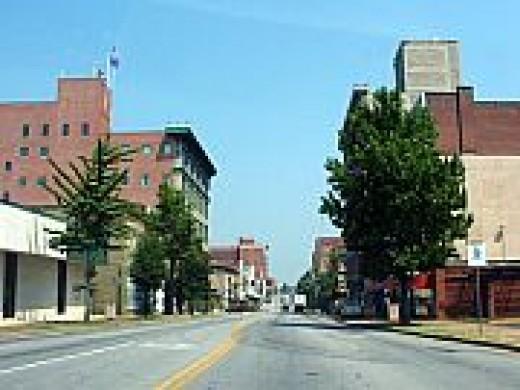 Joplin, MO