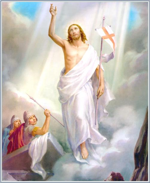For Christians, Easter is the feast after the fasting and penitence of Lent.